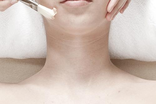 unreine Haut - Hautzeit-Kosmetik-Fachinstitut